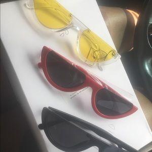 Summer Styled Sun Glasses